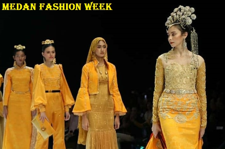 Medan Fashion Week